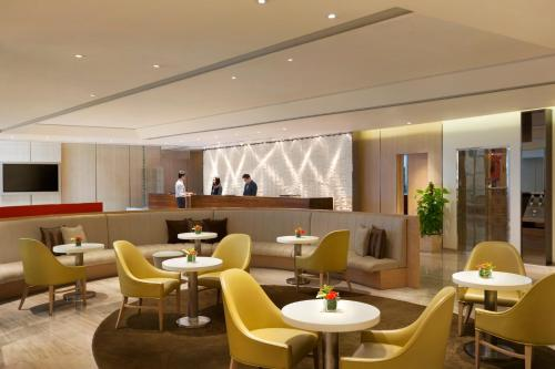 Hotel Jen Hong Kong photo 29