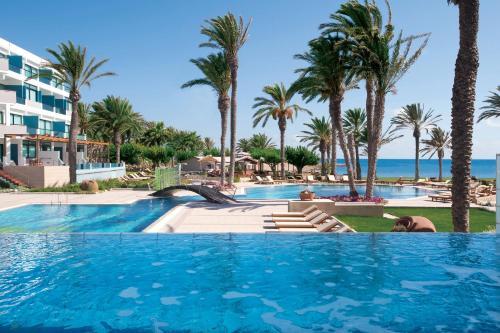 Poseidonos Avenue, 8101 Paphos, Cyprus.