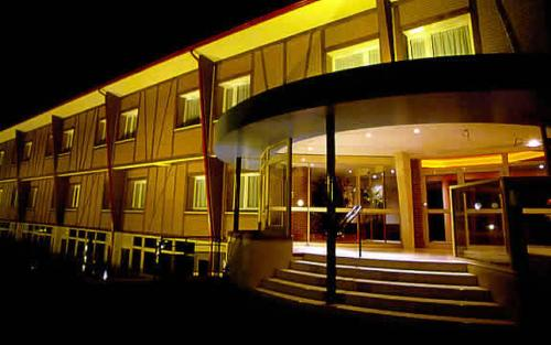 . Hotel Le Saint Aubin