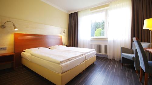 Foto - Garten-Hotel Ponick