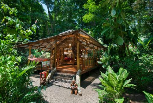 . Congo Bongo EcoVillage Costa Rica
