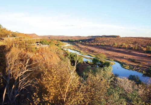 Pafuri Gate, R525, 0989 Makuleke Contract Park, South Africa.
