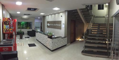 Hotel Sao Paulo