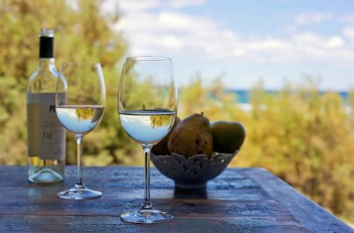 Фото отеля Oceano Patagonia Wild Coast Residence