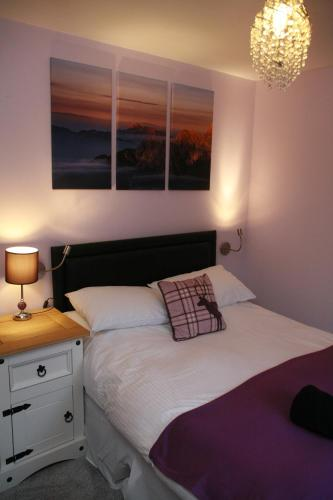 Picture of Glenlochy Nevis Bridge Apartments