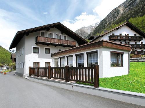 Ferienhaus in Sölden - A 150.006 Sölden