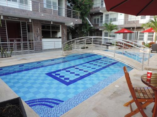 HotelHotel Único Plaza