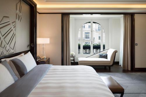 Photo - Hotel The Peninsula Paris