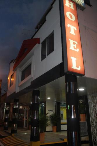 HotelHotel Castillo Real