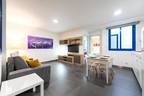 Hotel Suites Apartamento 17