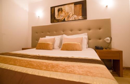 . Hotel Estalagem Turismo