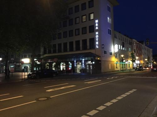 M&A Cityapartments Hildesheim Pääkuva