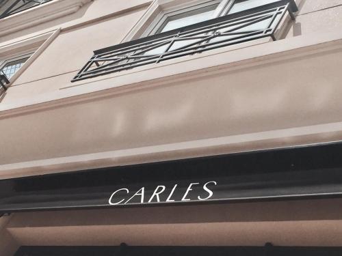 Carles Hotel photo 15