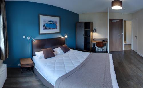 Hotel Des Cedres - Hôtel - Orléans