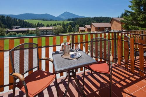 . Holiday Park Orava Apartments