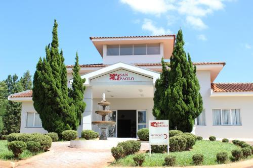 Foto de Hotel San Paolo
