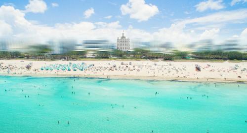 1677 Collins Avenue, Miami Beach, FL 33139, United States.
