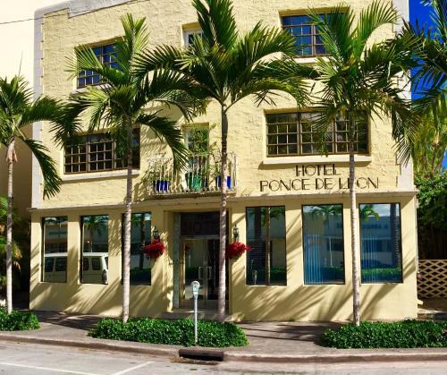 HotelHotel Ponce de Leon