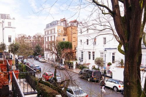 Dream South Kensington Apartment photo 4
