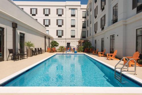 Home2 Suites By Hilton Parc Lafayette