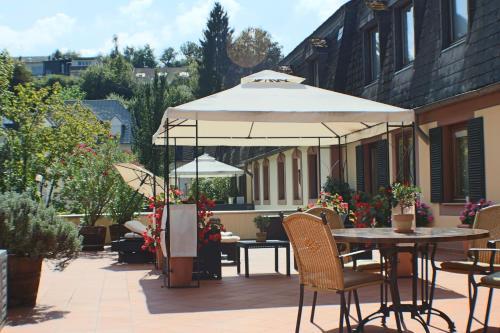 Blesius Garten Hotel Trier In Germany