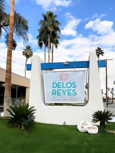 Delos Reyes Palm Springs Main image 1