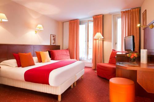 Hôtel Londres Saint Honoré impression