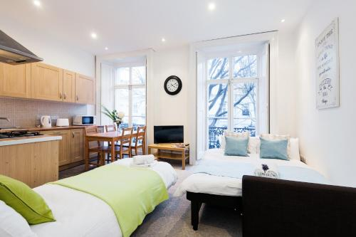 Dream South Kensington Apartment photo 15