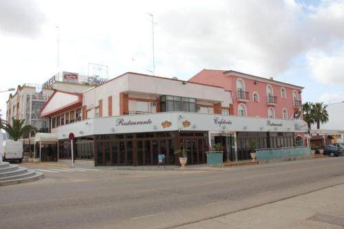 . Hotel Frijon
