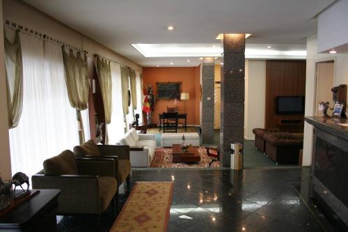 Foto de Grande Hotel Lages
