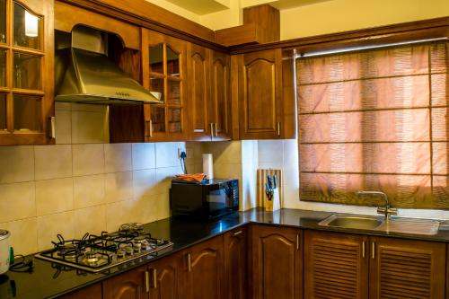 Retreat Serviced Apartments, Bagmati