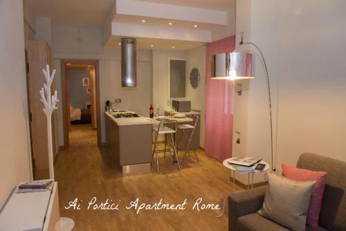 Ai Portici Apartment