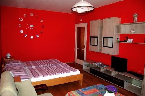 Dorisz Apartman, 8600 Siófok