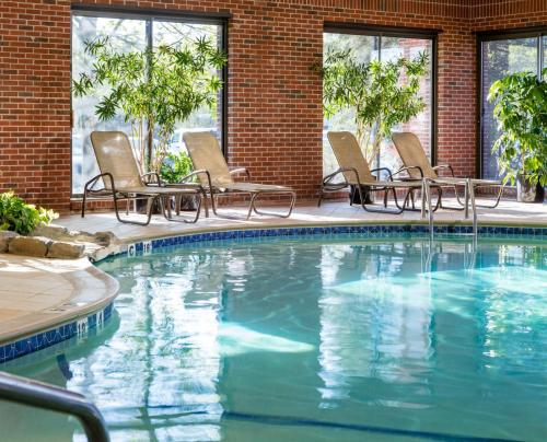 Doubletree by Hilton, Leominster - Hotel