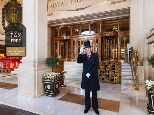 Alvear Palace Hotel - Leading Hotels of the World photo 6
