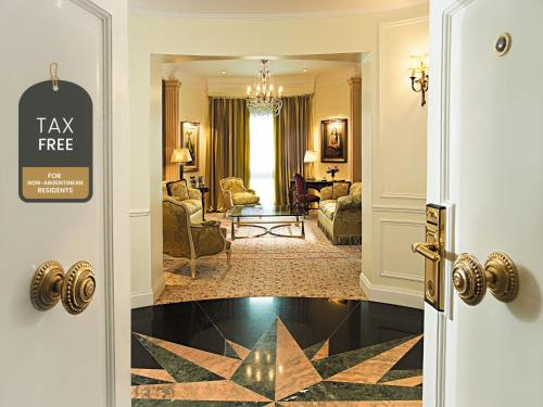 Alvear Palace Hotel - Leading Hotels of the World photo 58