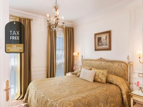 Alvear Palace Hotel - Leading Hotels of the World photo 22