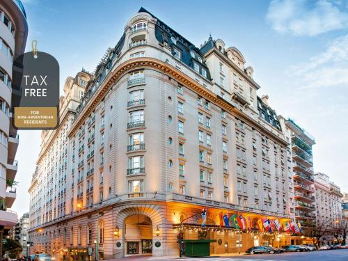 Alvear Palace Hotel - Leading Hotels of the World impression