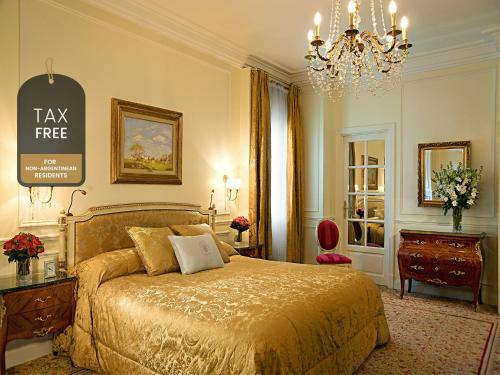 Alvear Palace Hotel - Leading Hotels of the World photo 25