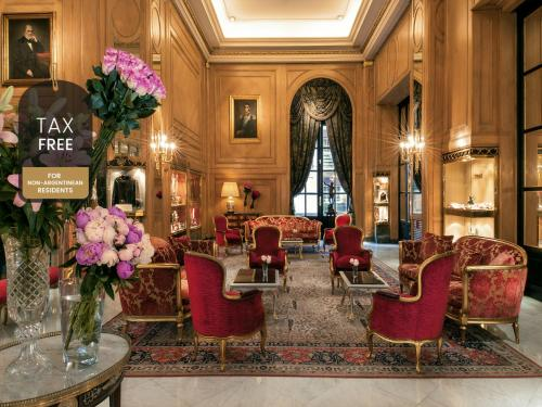 Alvear Palace Hotel - Leading Hotels of the World photo 5