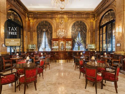 Alvear Palace Hotel - Leading Hotels of the World photo 40