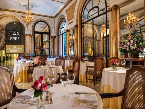 Alvear Palace Hotel - Leading Hotels of the World photo 43