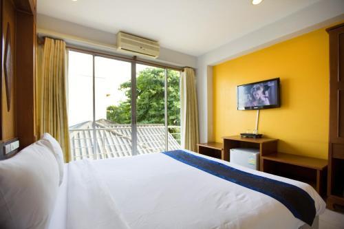 Lamphu Tree House Boutique Hotel photo 63