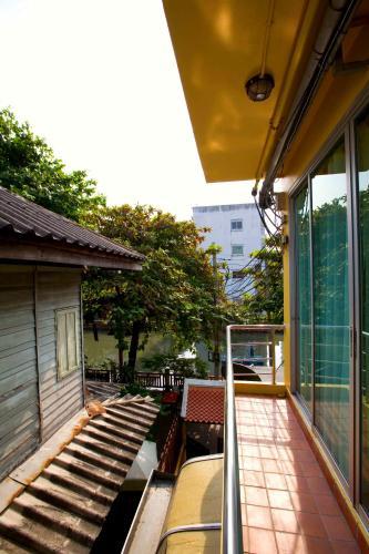 Lamphu Tree House Boutique Hotel photo 65