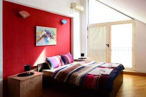 bbca7d714aa6 Urban Hostel   Apartments - Skopje .MK - Book room now