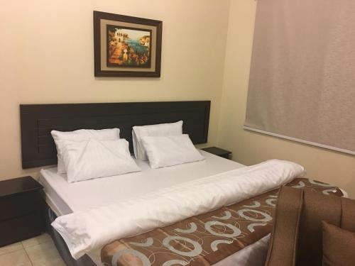 Tai Furnished Apartments