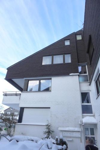 Ferienwohnung Körver - Apartment - Schmallenberg