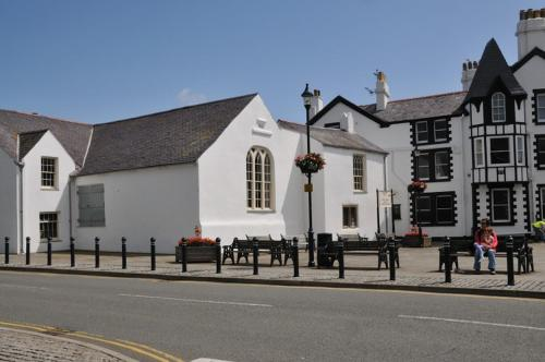 Churchbank Bed And Breakfast, Beaumaris