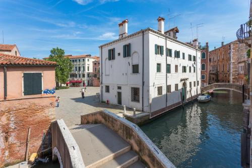 Hotel Home Venice Apartments - S. Giacomo
