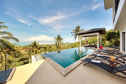 Villa Floramare - Private Pool Villa Villa Floramare - Private Pool Villa